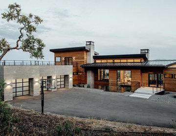 Axboe Residence