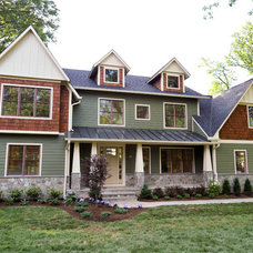 Craftsman Exterior by Joey Remondino, RE/MAX Preferred Properties