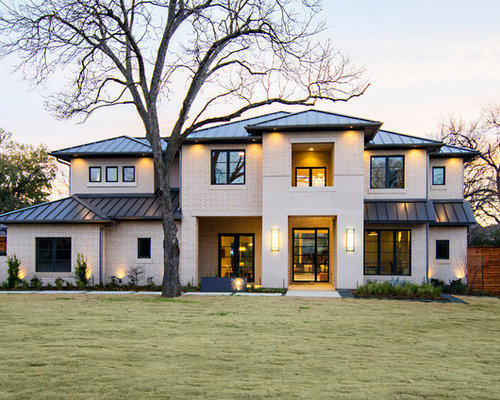 saveemail hayes signature homes - Transitional Home Design