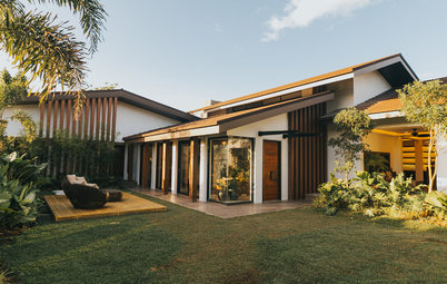 Houzz Tour: A Resort-Style Home in the Southern Philippines