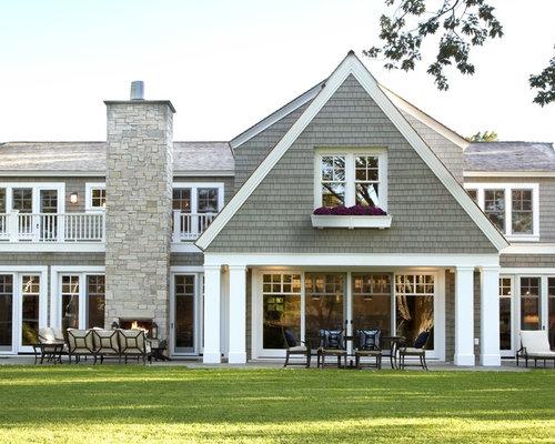 Fond Du Lac Limestone Piers Home Design Ideas Renovations Photos