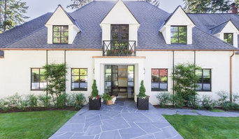 Bainbridge Island Home Design