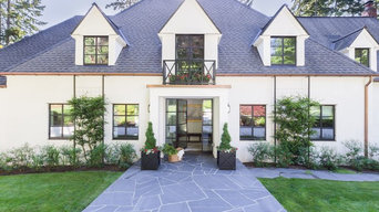 Bainbridge Island Home Design