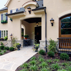 Traditional Exterior by Schaub+Srote, Architects | Planners | Interiors