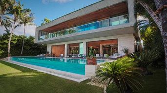 Bal Harbour $35M Residence