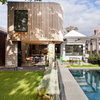 Houzz Tour: Edwardian Home Upsizes With Inside-Outside Living in Mind