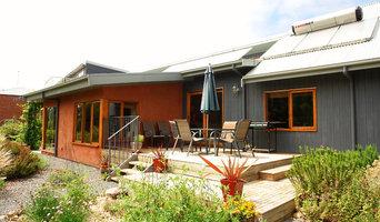 Ballan Strawbale House