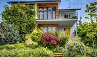 Ballard Locks Whole House Remodel