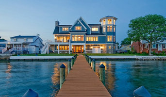 Baltimore Waterfront Home