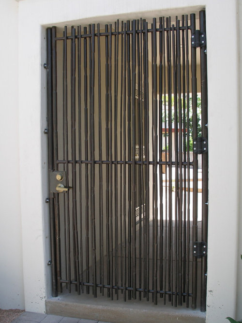 Bamboo Gate Houzz