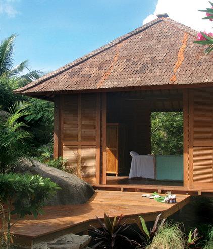 Tropical Exterior by OBM International