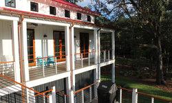 Barber Residence