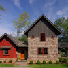 Houzz Tour: A Horse-Country Home Blends Rustic and Modern