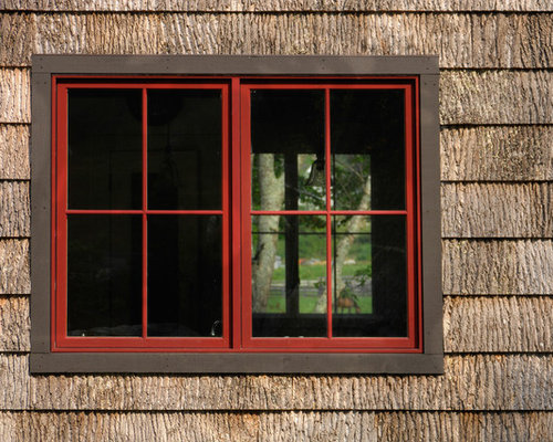 Poplar Bark Siding Home Design Ideas Pictures Remodel
