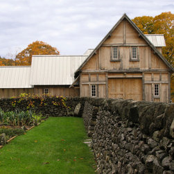 Barn in Vermont - Photos images: Courtesy of the Homeowners