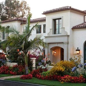 Barnard Residence
