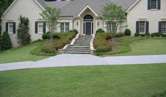 Barnes Residence - Dunwoody (Atlanta)
