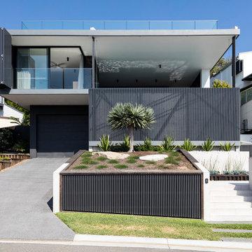 Barra Cres House