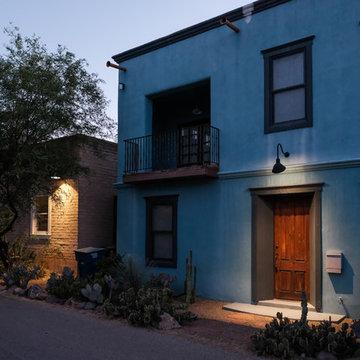 Barrio Santa Rosa