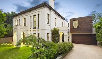 Barry Street Kew