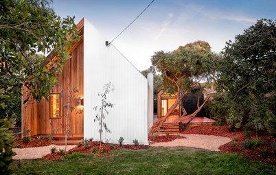 Visite Privée : Petite maison de plage deviendra grande