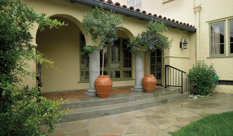 9 Architectural Elements of the Spanish Revival Style