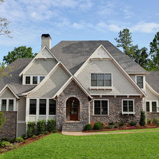 Traditional Exterior by LiveWell Homes