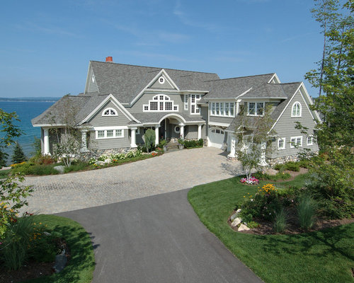 sag harbor gray exterior paint houzz