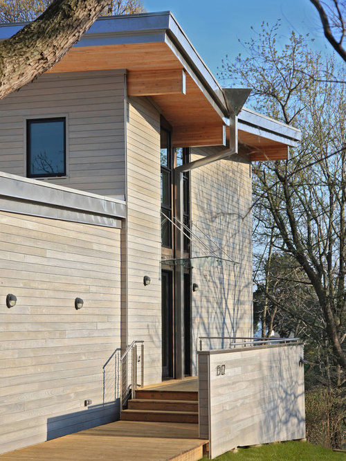 Cypress Siding | Houzz