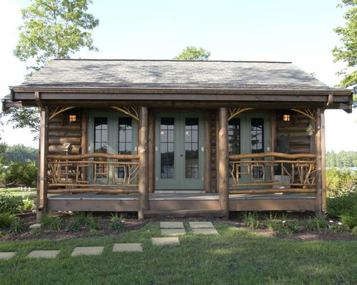 Best Cabin Design Ideas Remodel Pictures Houzz