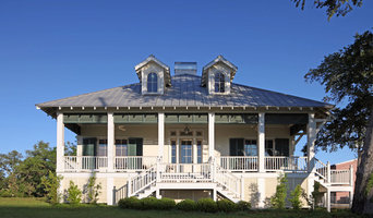 Bay St. Louis Traditional Gulf Coast New Build