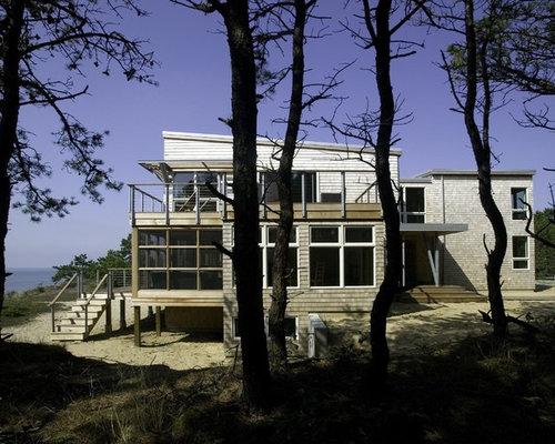 East coast beach house home design ideas pictures for Beach houses on the east coast