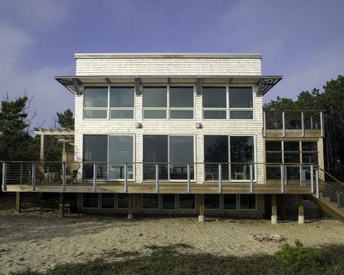 East coast beach house style home design and style for Beach houses on the east coast