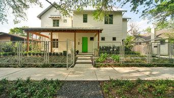 Bayland Street Residence