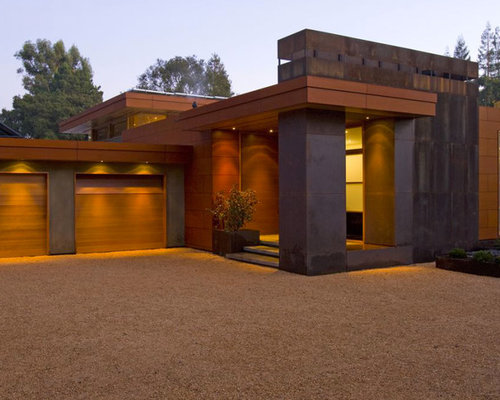 Flat Roof Homes Home Design Ideas Pictures Remodel And Decor