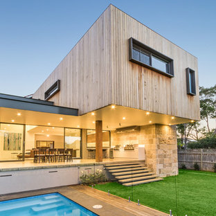 BDAA Design Awards 2017 - Residential alterations / additions $500,001 and over