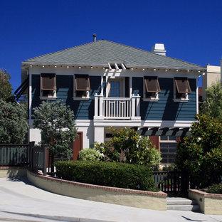 Tropisches Haus in Orange County