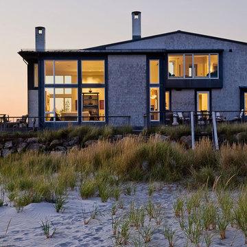 Beach Contemporary