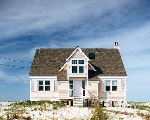 Cape cod beach cottage interior home design ideas for Cape cod beach homes