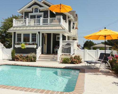 Tremendous Small Villa Ideas Pictures Remodel And Decor Largest Home Design Picture Inspirations Pitcheantrous