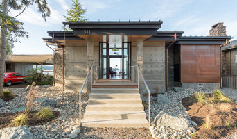 Beach Drive Waterfront Studio, Camano Island WA