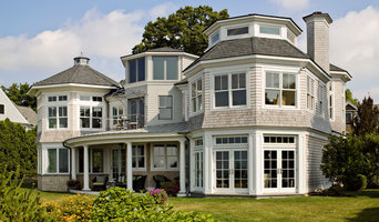 Beach House Branford