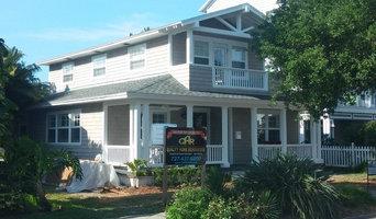 Beach House in FL