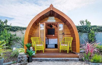 30 Creative Backyard Retreats From Around the Globe