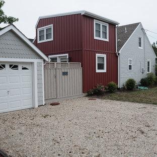 Coastal exterior home photo in Wilmington