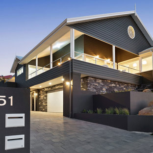 Watermans Bay Project for Mondo Exclusive Homes