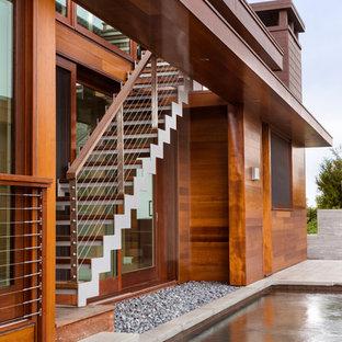 Truro Beach House Exterior