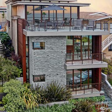 Beach Walkstreet Home