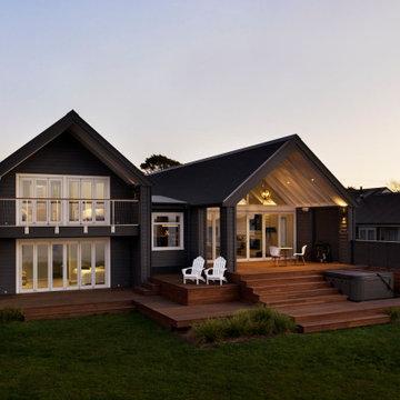 Beachlands House