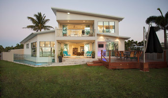 Beachside Abode